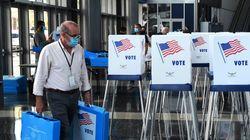 Les électeurs américains doutent de la santé de leur démocratie, selon un