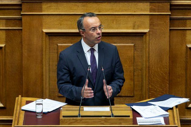Κόντρα ΝΔ- ΣΥΡΙΖΑ για τα αποτελέσματα της ΕΛΣΤΑΤ σχετικά με το