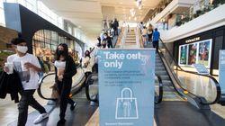 'Smash The Curve': Canada Needs Tougher Shutdowns To Reopen Economy, CIBC