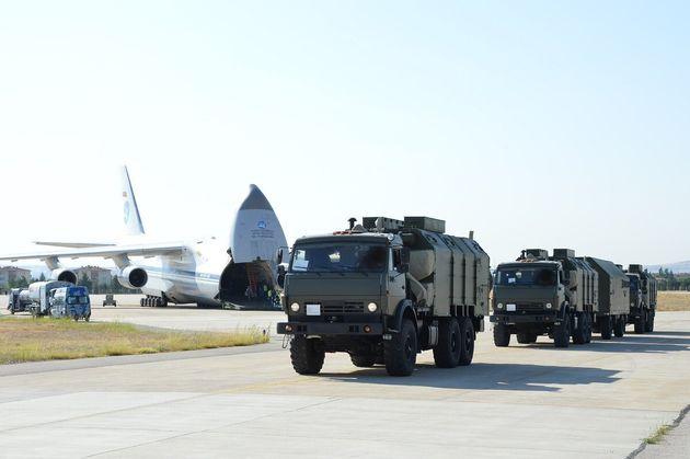 H Τουρκία προκαλεί τη Δύση σε S-400, Καύκασο και ανατολική
