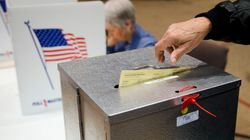 What Is A Provisional Ballot,
