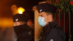 Dix personnes, dont au moins un mineur, placées en garde à vue après l'attentat de