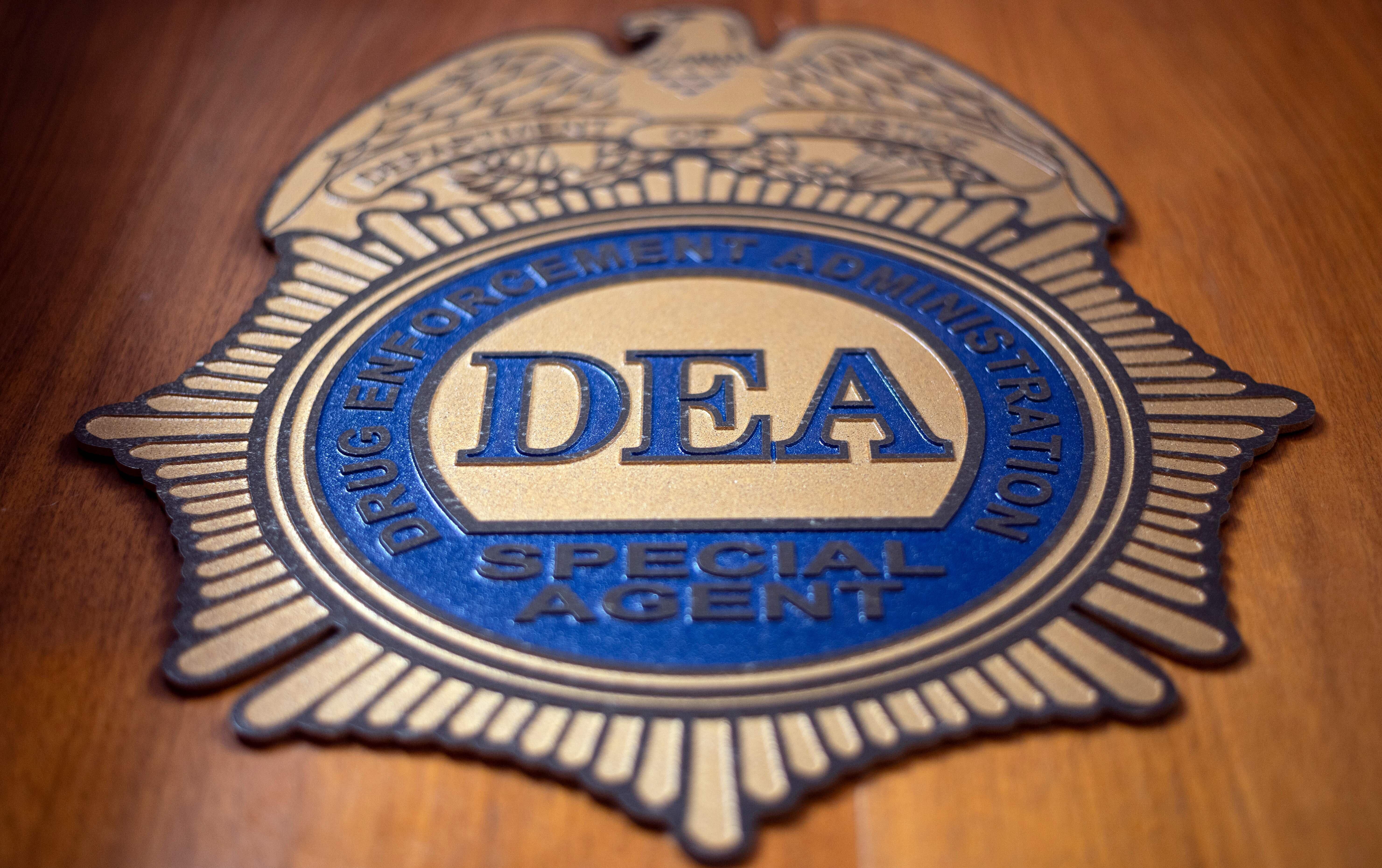 Black DEA Recruits Accuse Instructors Of Calling Them 'Monkeys'