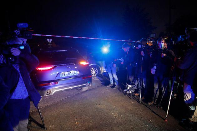 Συγκλονίζει τη Γαλλία η δολοφονία του καθηγητή - Τι ξέρουμε μέχρι
