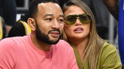 Chrissy Teigen Updates Fans Following Miscarriage: 'We Are Quiet But We Are