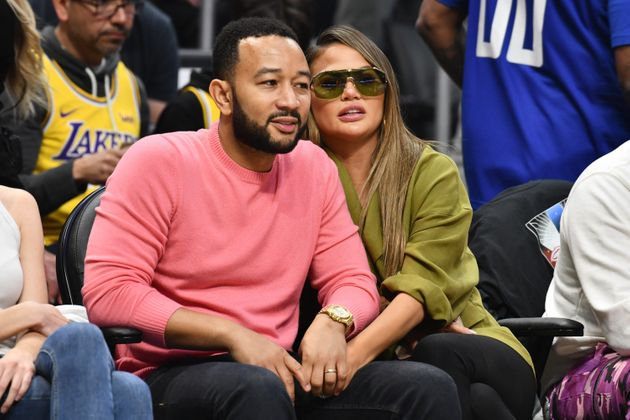 Chrissy Teigen Updates Fans Following Miscarriage: We Are Quiet But We Are Okay