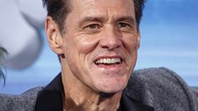 , Jim Carrey Offers Undecided Voters A Stark Choice With New Donald Trump-Bashing Art