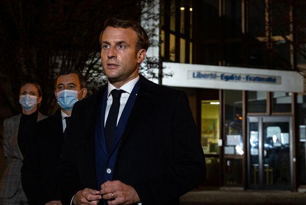 Francia sotto shock per il prof decapitato, 9