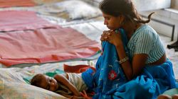 India Ranks 94 In Global Hunger Index Below Bangladesh,