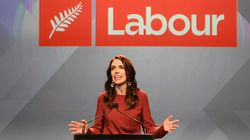 Jacinda Ardern Wins Landslide Victory In New Zealand's General