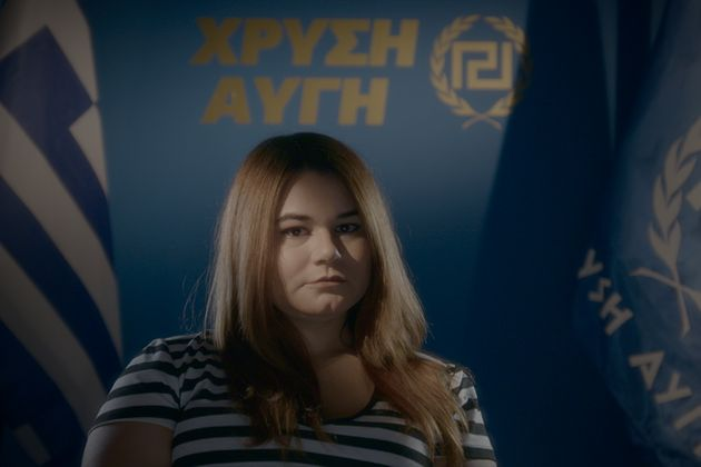 Golden Dawn Girls: Το συγκλονιστικό ντοκιμαντέρ για τις γυναίκες της Χρυσής Αυγής έρχεται εντελώς δωρεάν...