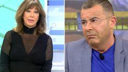 La firme petición de Jorge Javier Vázquez a Telecinco para marcharse con Ana Rosa
