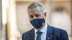 Euskadi anuncia nuevas medidas para frenar el coronavirus: limitación de reuniones y reducción de