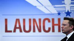 Εφικτός στόχος για την Space X η πρώτη μη επανδρωμένη αποστολή στον Άρη το 2024, λέει ο Ίλον