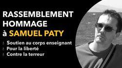 Charlie Hebdo et des syndicats de profs appellent à un rassemblement dimanche à