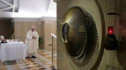 Κρούσμα κορονοϊού στην οικία του Πάπα Φραγκίσκου στο