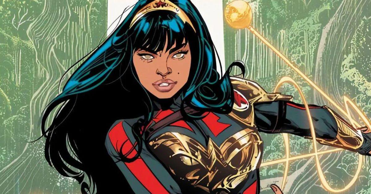Nova Mulher-Maravilha dos quadrinhos da DC Comics agora será indígena e brasileira