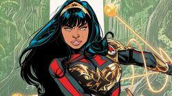 Nova Mulher-Maravilha dos quadrinhos da DC Comics agora será indígena e