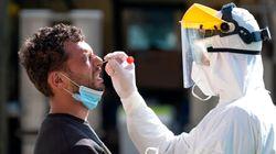 Eslovaquia anuncia que hará la prueba del coronavirus a sus 5,5 millones de