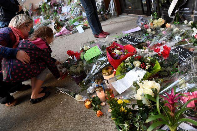 Γαλλία: To πτώμα του καθηγητή που αποκεφάλισε είχε αναρτήσει στον Τwitter o 18χρονος