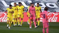 Histórica victoria del Cádiz ante el Real Madrid en Valdebebas