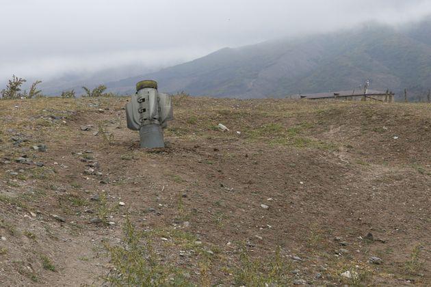 Entre l'Arménie et l'Azeraïdjan, le conflit au Nagorny Karabakh fait craindre à une...
