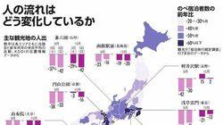 GoToトラベルに東京追加⇒10月に人出増えた観光地は?〇〇が急増?