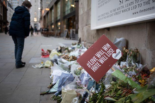 Queen Intervenes To Reduce Murder Sentence Of London Bridge Terror Attack Hero