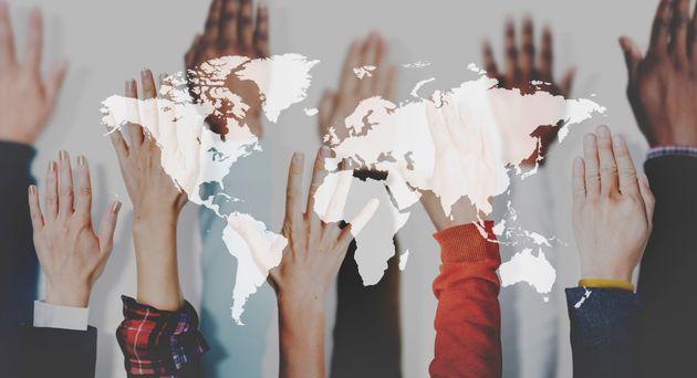 Global Community International Networking