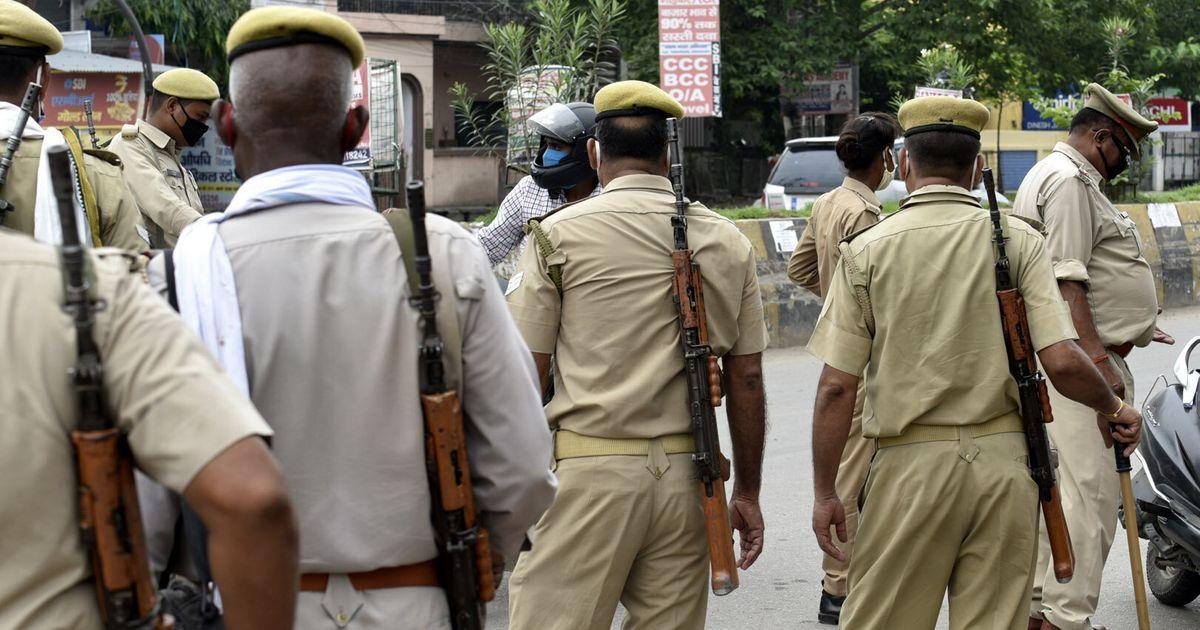 Ballia Shooting: BJP Worker Dhirendra Pratap Singh Arrested In Lucknow