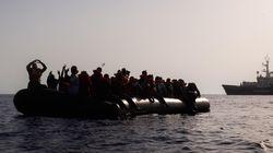Alarm Phone: barca dispersa, 6 migranti morti di sete e di