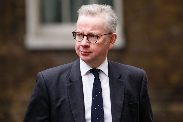 Michael Gove Rejects National 'Circuit Breaker' Lockdown In England