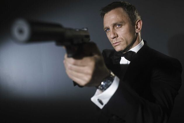 Daniel Craig will return as James Bond for one last time in No Time To Die.