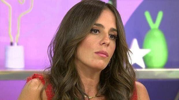Anabel Pantoja, colaboradora de