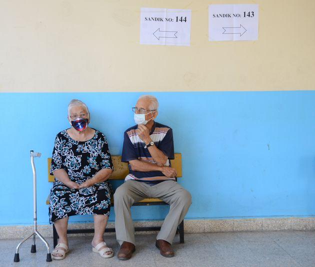 Εκλογές στην κατεχόμενη Κύπρο: Αποτελέσματα με άρωμα