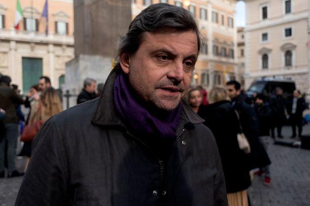 Carlo Calenda scioglie la riserva:
