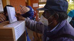 'Traga sua própria caneta': Como a Bolívia está votando em meio à pandemia do novo