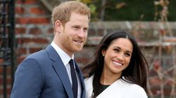 Meghan And Harry Look Stunning In First Official Portrait Since Stepping