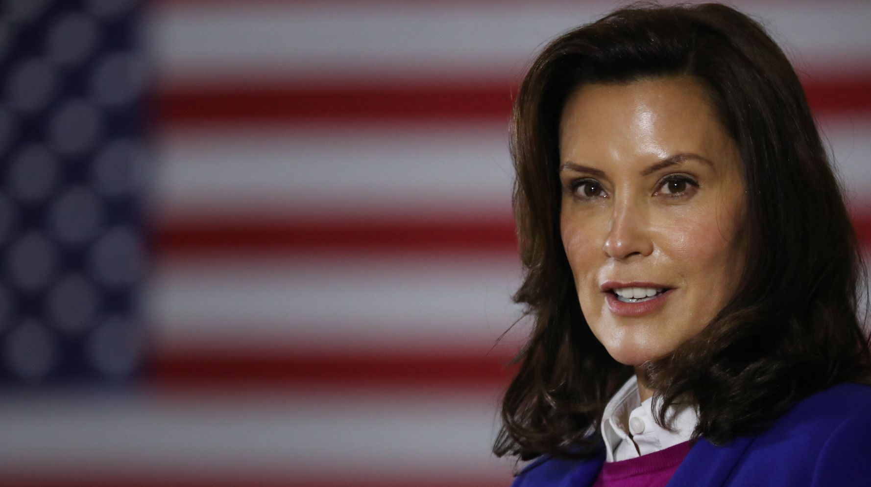 Trump Campaign Doubles Down On Attacks On Gov. Whitmer After Pushback