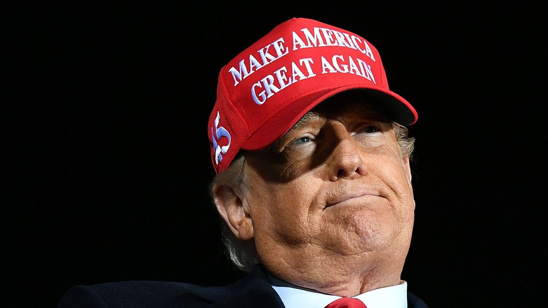 'Terrible And Unfair': Trump Already Bashes Next Debate Moderator, Kristen Welker