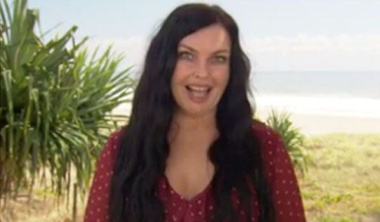 Schapelle Corby has revealed why she has signed up to Channel 7's new military-style challenge programme...