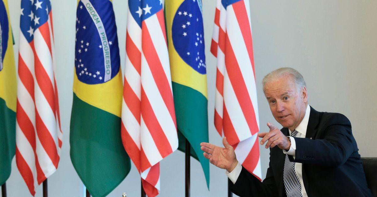 Governo Bolsonaro cover image