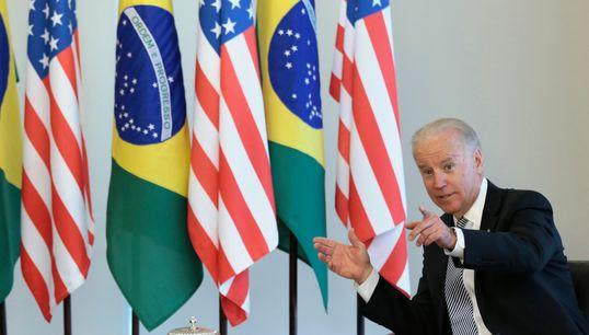 Amazônia e comércio: Como fica a relação do governo Bolsonaro com os EUA se Biden