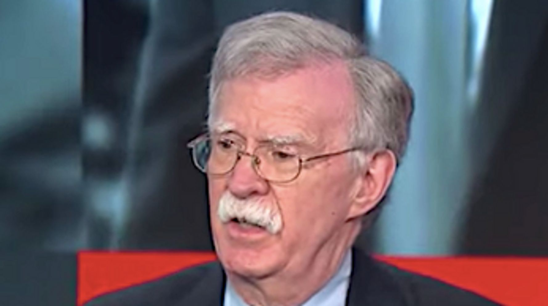 Trump Won't Go Quietly And It May Take Weak GOP To Boot Him, John Bolton Says