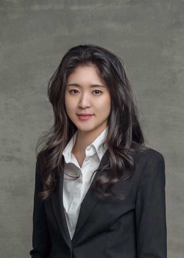 서경배 아모레퍼시픽 회장의 장녀