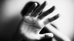 인도 남성이 10대 한국 여학생을 성추행해