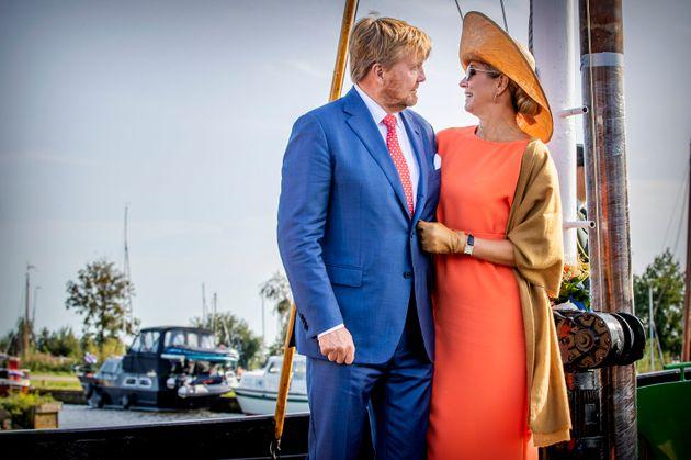 Γιατί οι Ολλανδοί θύμωσαν με τις διακοπές του βασιλικού ζεύγους στην