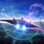 «Εξωπραγματικές» τεχνολογίες για το 6ης γενιάς βρετανικό μαχητικό,