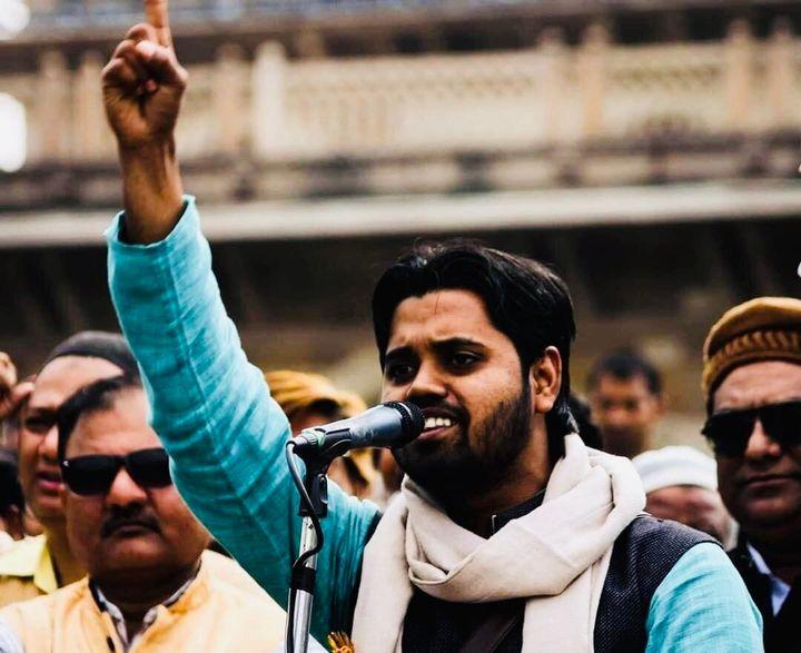 Asif Iqbal Tanha