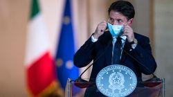 De nouvelles mesures en Italie face à une hausse inquiétante des cas de